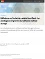 Réflexions sur l'achat de matériel tout-flash : les avantages à long terme du Software-Defined Storage