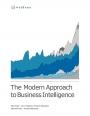Les 7 caractéristiques d'une BI moderne