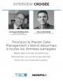 Pourquoi le Master Data Management s'étend désormais à toutes les données partagées