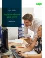 Comment gagner en efficacité au quotidien grâce à un ERP ?