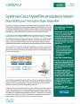 La puissance de la disponibilité et des systèmes hyperconvergés