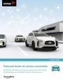 Retour d'expérience :  un fabricant du secteur automobile sécurise les transferts de fichiers sensibles avec ses clients et fournisseurs.