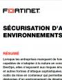 Sécurisation d'applications web dans des environnements basés sur des conteneurs