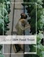 Améliorer l'approvisionnement alimentaire mondial grâce à la technologie blockchain