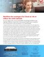 Cloud sur site ou cloud public: comment faire le bon choix?