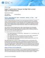 Etude IDC : comment mener à bien sa transformation digitale ?