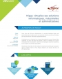 Retour d'expérience : Nigay virtualise ses solutions informatiques, industrielles et administratives