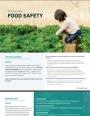 10 millions : le coût non négligeable d'un rappel de produits alimentaires aux US