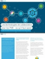 Les technologies de collaboration pour les PME : ce qu'il faut savoir