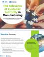 Industrie Manufacturière : Tendances et importance d'une stratégie orientée client