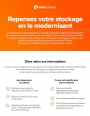 Modernisation de votre syst�me de stockage : quels apports pour votre entreprise ?