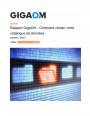 Rapport GigaOm : comment choisir votre catalogue de données.
