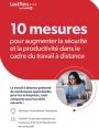 10 mesures pour garantir une sécurité des accès sans lourdeurs pour les employés