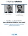 Migration réussie SAP S/4 HANA : le rôle joué par l'intégration