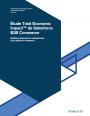Étude Total Economic Impact de Salesforce B2B Commerce