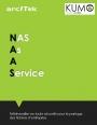 Télétravail et partage de fichiers : pourquoi opter pour le NAS As A Service ?