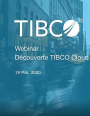 Webinar à la demande - TIBCO Coud Metadata