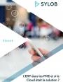 L'ERP dans les PME, et si le Cloud était la solution ?
