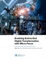 Une transformation numérique réussie de bout en bout avec Micro Focus