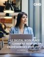 Le digital workplace : comment renforcer l'adhésion des employés aux outils collaboratifs.