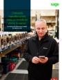 Mutation des entreprises manufacturières : Comment faire face ?