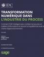 Traçabilité des chaînes d'approvisionnement : les bénéfices d'un ERP intelligent