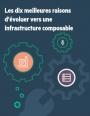 10 raisons d'�voluer vers une infrastructure composable
