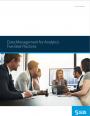 5 bonnes pratiques de gestion de données pour l'analyse