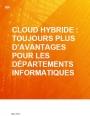 Les avantages du cloud hybride pour les PME