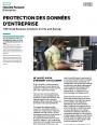 Comment assurer la protection de vos données d'entreprise ?