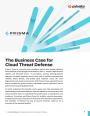 Rapport d'étude : Comment se protéger efficacement des menaces dans le cloud ?