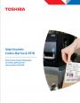Imprimantes Code-Barres & RFID