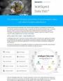 Intelligent Data Hub : Vos données critiques, processus et gouvernance, dans une seule et même plateforme