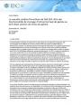 Etude IDC : L'évolution des exigences  IT en matière d'infrastructure et de stockage
