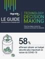 Infographie : 6 questions à des RSSI autour des évolutions de la cybersécurité en entreprise
