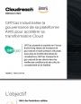 GRTGaz industrialise la gouvernance de sa plateforme AWS pour accélérer sa transformation Cloud