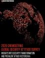 Enquête globale sur les attitudes en matière de sécurité en 2020