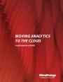 Avis d'experts : pourquoi est-il temps de passer au cloud pour les logiciels BI ?