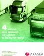 4 articles pour découvrir les logiciels de transports routiers