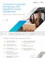 Migration cloud : comprendre les enjeux du processus