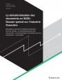 Dossier spécial 2020 : La dématérialisation des documents dans l'industrie financière.