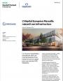L'Hôpital Européen Marseille rajeunit son infrastructure