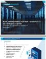 Cinq conseils pour la modernisation non disruptive de votre Datacenters