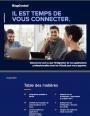 Intégration des applications professionnelles : boostez la productivité des équipes grâce aux solutions UCaaS