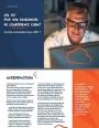 Résultat d'enquête - Les DSI face aux challenges de l'expérience client : quelles perspectives pour 2021 ?