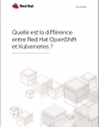 Red Hat OpenShift Vs. Kubernetes : quelle différence ?