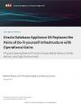Livre Blanc : Les gains opérationnels de la solution Oracle Database Appliance X8