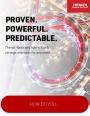 Infographie - Hitachi Vantara améliore la continuité d'activité avec ses solutions de VSP