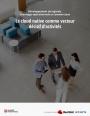 Le cloud native comme révolution de l'organisation et processus business des entreprises.