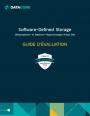 Guide d'évaluation du Software-Defined Storage de DataCore